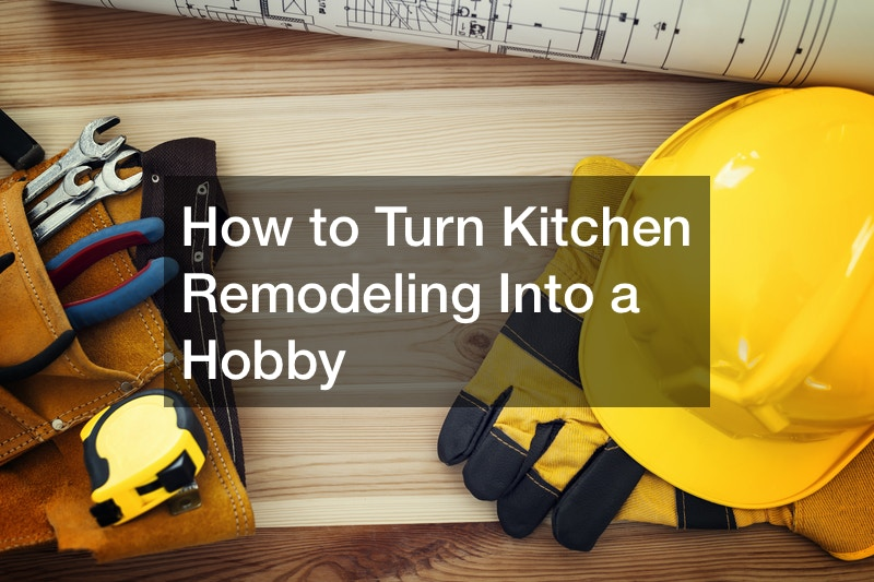 how to plan out a kitchen remodel